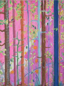 Leora Miller, 'Spring Light', 2016