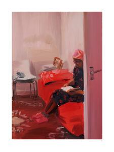 Caroline Walker, 'Joy, Hackney II', 2017
