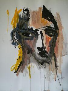Pascal Briba, 'Jules', 2017