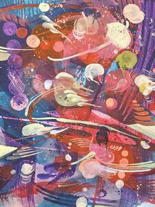 Nakhee Sung, 'Polyphonic 23', 2016