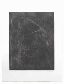 William Anastasi, 'In Heat Portfolio: Semiconscious', 2007