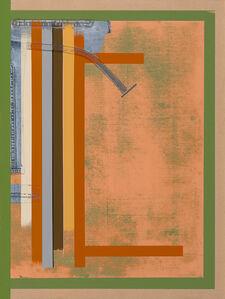 Jeff Koegel, 'Hobo Sutra', 2014