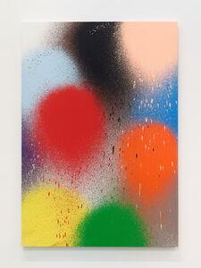 KATSU, 'Untitled (Dots 8)', 2019