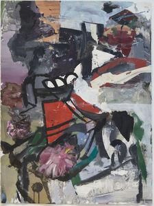 Martin Golland, 'Bouquet (For Fernand Léger)', 2020