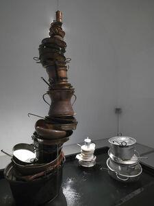 Eulàlia Valldosera, 'The Fountain of Forgiveness', 2016
