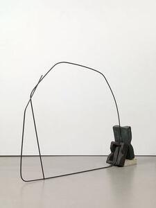 Tatiana Trouvé, 'Untitled', 2016