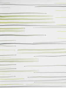 Silvia Bächli, 'Untitled', 2019