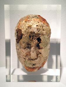 Jason deCaires Taylor, 'Head 3 ', 2012
