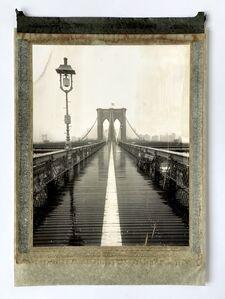 Christopher Thomas, 'Brooklyn Bridge III', 2008