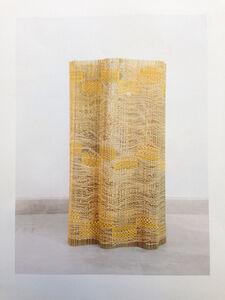 Ximena Garrido-Lecca, 'Aleaciones con memoria de forma III', 2014