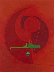 Luigi Veronesi, 'Composizione G2 ', 1969