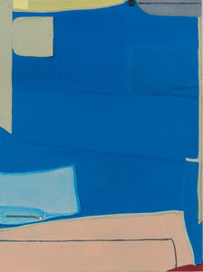 Medrie MacPhee, 'Left Unsaid', 2017