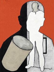 Max Neumann, 'Untitled, October, 2005', 2005