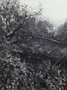 Juliette Losq, 'Wandle', ca. 2000