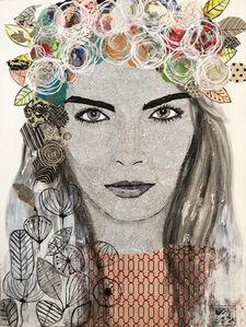 Cecilia Freire, 'Growing in Color', 2018