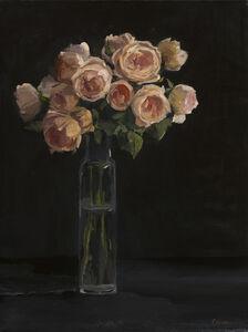 Maryann Lucas, 'Blushing Bouquet', 2018