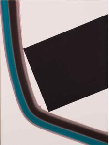 Jose Loureiro, 'Untitled', 2018