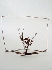 John Kelly (b.1965), ''Cow Up a Tree'', ca. 2014