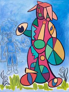 John Bankston, 'Come Closer', 2015