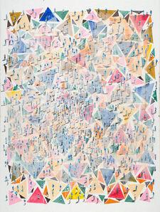 Thomas Hartmann, 'Mit Ecken und Kanten 2 (With Rough Edges 2)', 2016