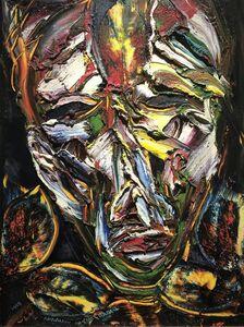 Arnaldo Roche-Rabell, 'Untitled', 1989
