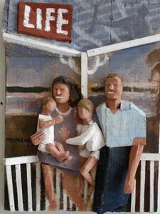 Miguel Herrera Zorrilla, 'Good Times (Que buenos tiempos)', 2006