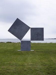 Arthur Carter, 'Mathematika', 1997