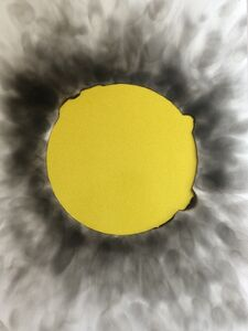 Edward Granger, 'Pollenation', 2018