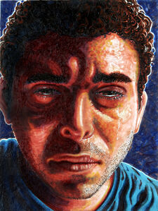 Kate Kretz, 'Crying Man I', 2004