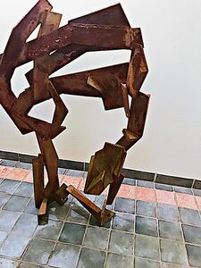 Joel Perlman, 'Constructivist Sculpture ', ca. 1993