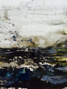 Thekla Papadopoulou, 'Aftereffect AII', 2017