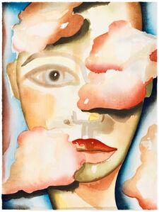 Francesco Clemente, 'Air', 2007