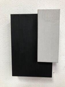 Ricardo Homen, 'Untitled 53, Relief  ', 2020