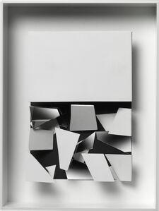 Christian Megert, 'Untitled (ID07)', 2016