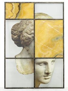 Théo Mercier, 'Temps-fenêtre (Ptolémée de Maurétanie/ Time-window (Ptolemy of Mauretania)', 2017