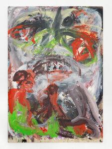 Martin Disler, 'Untitled', 1983