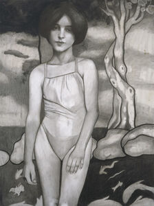 Jenny Scobel, 'Ms. Nesbit', 2004-2005