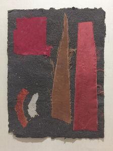 Anne Ryan (1889-1954), 'Untitled (no. 487)', 1948-1954