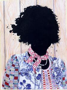Julie Nord, 'Solveig', 2012