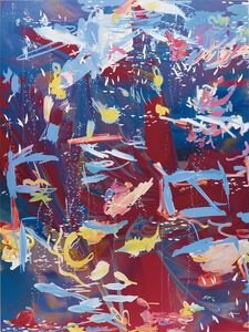 Petra Cortright, 'Fromage Frais', 2014