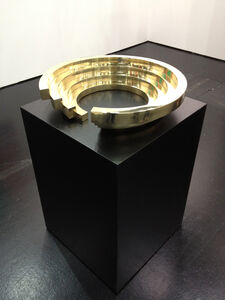 Plamen Dejanoff, 'The Bronze Theater'