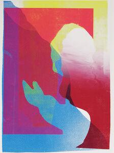 Clara Bausch, 'Dichte (Density)', 2018