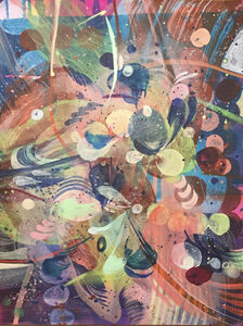 Nakhee Sung, 'Polyphonic 22', 2016