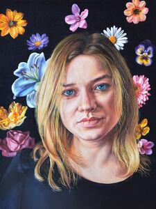 Aleksandra Kalisz, 'Ula', 2020