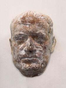 Virgil Scripcariu, 'Portrait of a Man (The Bread Project series, 2012)', 2015