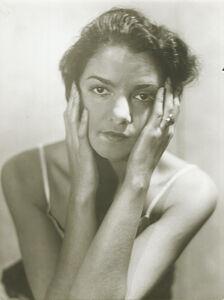 Germaine Krull, 'Woman in a Slip', 1929/1929