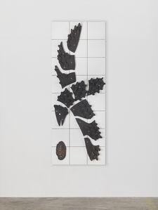 Shelly Nadashi, 'Heavy Birden', 2016