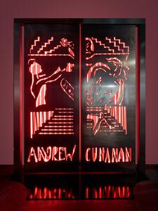 Villa Design Group, 'Meat Locker III (Andrew Cunanan)', 2015