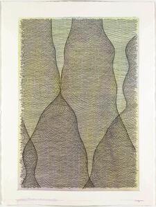 Michael Theodore, 'organism/mechanism vi', 2013