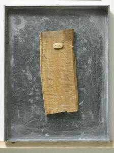 Joseph Beuys, 'Puppet', 1956